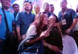 Tổng thống Philippines: Tôi có 2 vợ và 2 bạn gái