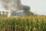 Trung Quốc: Rơi máy bay trình diễn nghệ thuật, 4 người thiệt mạng