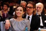 Tiếc nuối mối tình đẹp như mơ của cặp đôi Brad Pitt và Angelina Jolie