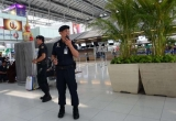Thái Lan thắt chặt an ninh sân bay mức cao nhất