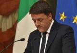 Thủ tướng Italy tuyên bố từ chức sau trưng cầu dân ý thất bại