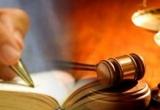 Mời bạn đọc bình chọn 10 sự kiện pháp luật nổi bật năm 2016