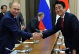 Nga, Nhật ký 68 thỏa thuận trong chuyến thăm của ông Putin