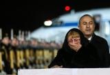 Nga đưa thi thể đại sứ bị ám sát ở Thổ Nhĩ Kỳ về nước