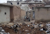 Syria bắt đầu lệnh ngừng bắn trên toàn lãnh thổ