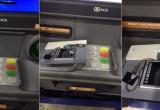 Phát hiện thiết bị đánh cắp mật khẩu thẻ ATM tại TP HCM?