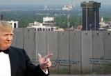 """Tiết lộ chi phí """"khổng lồ"""" xây dựng bức tường biên giới Mỹ - Mexico"""
