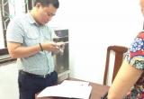 Thanh tra thành phố Hà Nội mời người chết lên làm việc