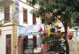 Ninh Bình: Đình chỉ hoạt động cơ sở mầm non nơi bé gái 3 tuổi nghi bị ngã tử vong
