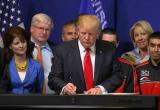 Mỹ, New Zealand, Australia 'siết' thị thực lao động tay nghề cao