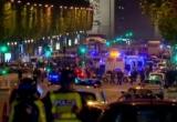 Tấn công khủng bố ngay trước thềm bầu cử Tổng thống Pháp
