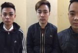 """Hà Nội: Đột kích quán bar, bắt hàng loạt """"đầu nậu"""" ma túy"""