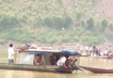 Sơn La: Đắm thuyền trong đêm khiến 3 người chết