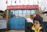 Nguyên đại biểu Quốc hội Châu Thị Thu Nga bị truy tố cùng 8 đồng phạm