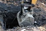 Quảng Ninh: Phát hiện, phá hủy lò than thổ phỉ trái phép