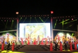 Quảng Ninh: Khai mạc Lễ hội hoa Anh Đào - Mai vàng Yên tử, Hạ Long 2017