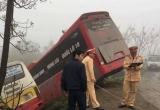 Ninh Bình: Tai nạn hi hữu khiến 1 người thiệt mạng