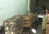 Lạng Sơn: Bắt giữ nhóm người vận chuyển hàng nghìn con gia cầm lậu