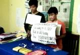Bắt giữ hai người Lào vận chuyển gần 2 vạn viên ma túy tổng hợp vào Việt Nam