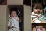 Hà Nội: Bé gái 4 tháng tuổi bị bỏ rơi trước cửa nhà dân