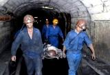 Quảng Ninh: Tìm thấy công nhân mỏ bị vùi lấp trong lò dưới độ sâu gần 100 mét