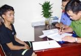 Hà Nam: Bắt giữ 'Yêu râu xanh' 9x, hiếp dâm bé gái 9 tuổi