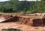 Toàn cảnh mức độ ảnh hưởng của mưa lũ tại Quảng Ninh