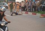 Hà Nội: Nữ sinh bị xe bồn vượt phải đâm tử vong