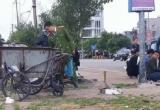 Bắc Giang: Bàng hoàng phát hiện thi thể thai nhi trong thùng rác