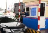 Quảng Ninh: Phát vé không thu tiền và phát thẻ ưu tiên tại trạm thu phí TP Cẩm Phả