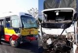 Quảng Ninh: Tai nạn giao thông nghiêm trọng khiến nhiều người thương vong