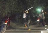 Đồng Nai: Hai nhóm thanh niên hỗn chiến trong đêm 30 tết