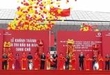 Quảng Ninh: Khánh thành nhà thi đấu đa năng đẳng cấp quốc tế