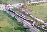 Thông tin mới nhất trong vụ tai nạn đường sắt nghiêm trọng tại Thanh Hóa
