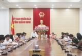 Quảng Ninh chuẩn bị tốt nhất cho kỳ thi THPT Quốc gia năm 2018