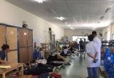 Quảng Ninh: Thông tin bất ngờ vụ hàng chục công nhân nhà máy Yazaki nhập viện