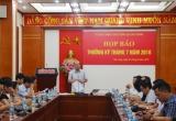 Quảng Ninh: Chưa có chủ trương tăng phí thăm quan Vịnh Hạ Long
