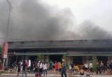 Quảng Ninh: Hàng loạt quán karaoke phát hỏa, nhiều người hốt hoảng bỏ chạy