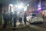 Giang hồ nổ súng do nợ nần, 2 người nhập viện cấp cứu