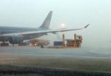 Nhiều chuyến bay bị huỷ, điều chỉnh do bão số 4