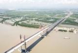 Chuẩn bị thông xe cao tốc nghìn tỷ nối Quảng Ninh – Hải Phòng