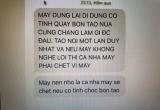 """Vụ hai phóng viên nữ bị đe dọa """"giết cả nhả"""": Hội Nhà báo Việt Nam đề nghị điều tra, làm rõ"""