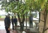 Hải Dương: Bàng hoàng phát hiện thi thể người đàn ông treo cổ trong khuôn viên nhà chùa