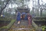 Chùa nhỏ, chùa to, chùa 'siêu to'... chùa nào có Phật?