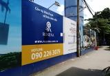 Dự án Rosena Bình Thạnh: Bán căn hộ khi chưa đủ điều kiện theo quy định pháp luật ?
