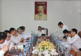 Bà Rịa – Vũng Tàu: Đồng ý điều chỉnh giấy chứng nhận đầu tư dự án Sao Mai – Bến Đình