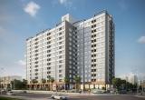 Căn hộ cao tầng Citrine Apartment cất nóc sớm hơn dự kiến