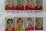 Tìm mẹ cho 8 đứa trẻ bị bán sang Trung Quốc