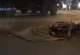 Bình Dương: 2 người tử vong tại chỗ do vượt xe container bất thành