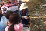 Bình Dương: Thầy bói, 'nhà sư' ăn xin bủa vây chùa ngày Tết